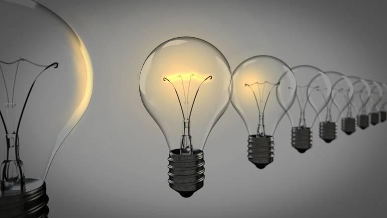 Une brève Histoire de l'électricité